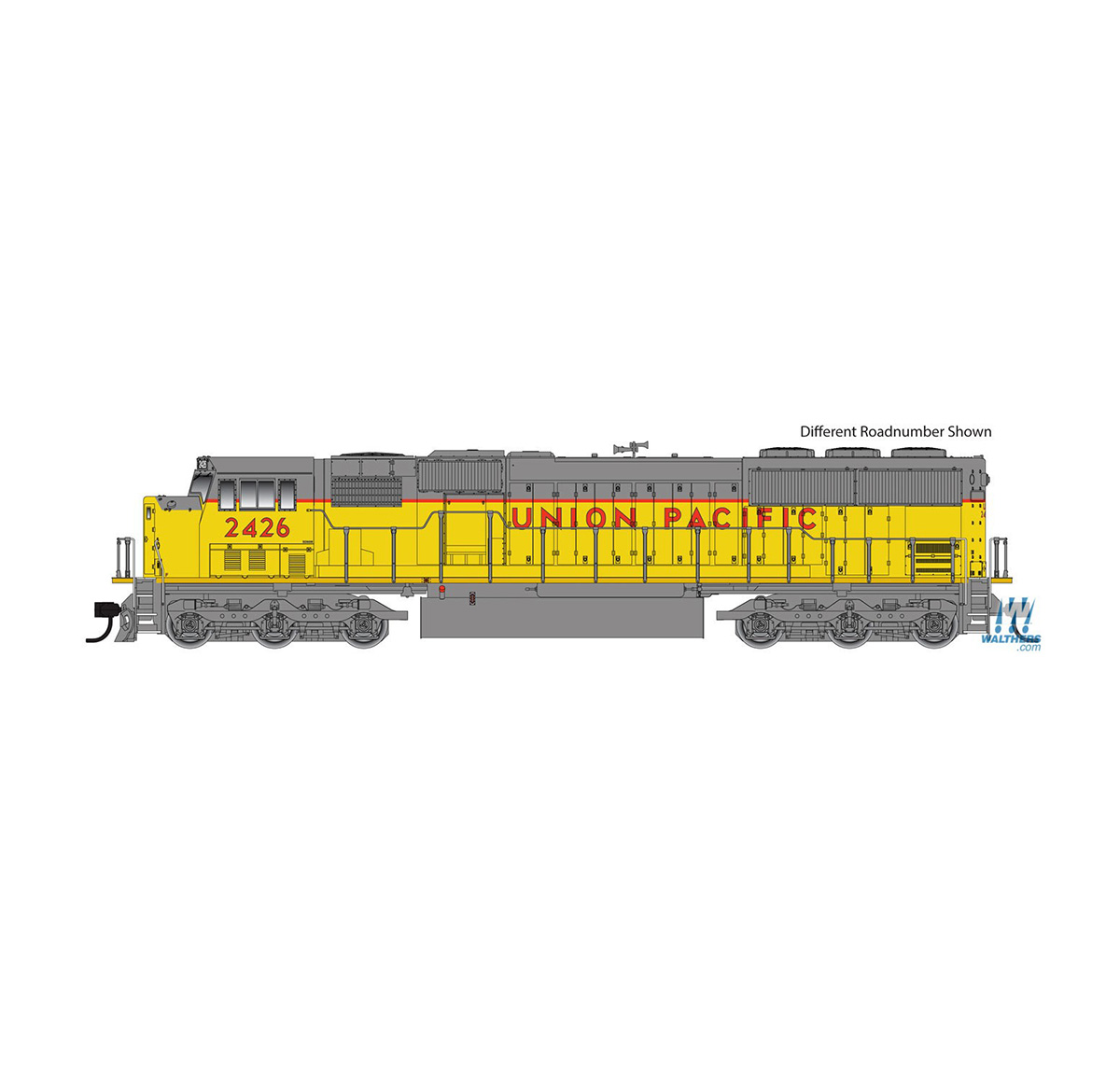 walthers_mainline_emd_sd60m_up_2447