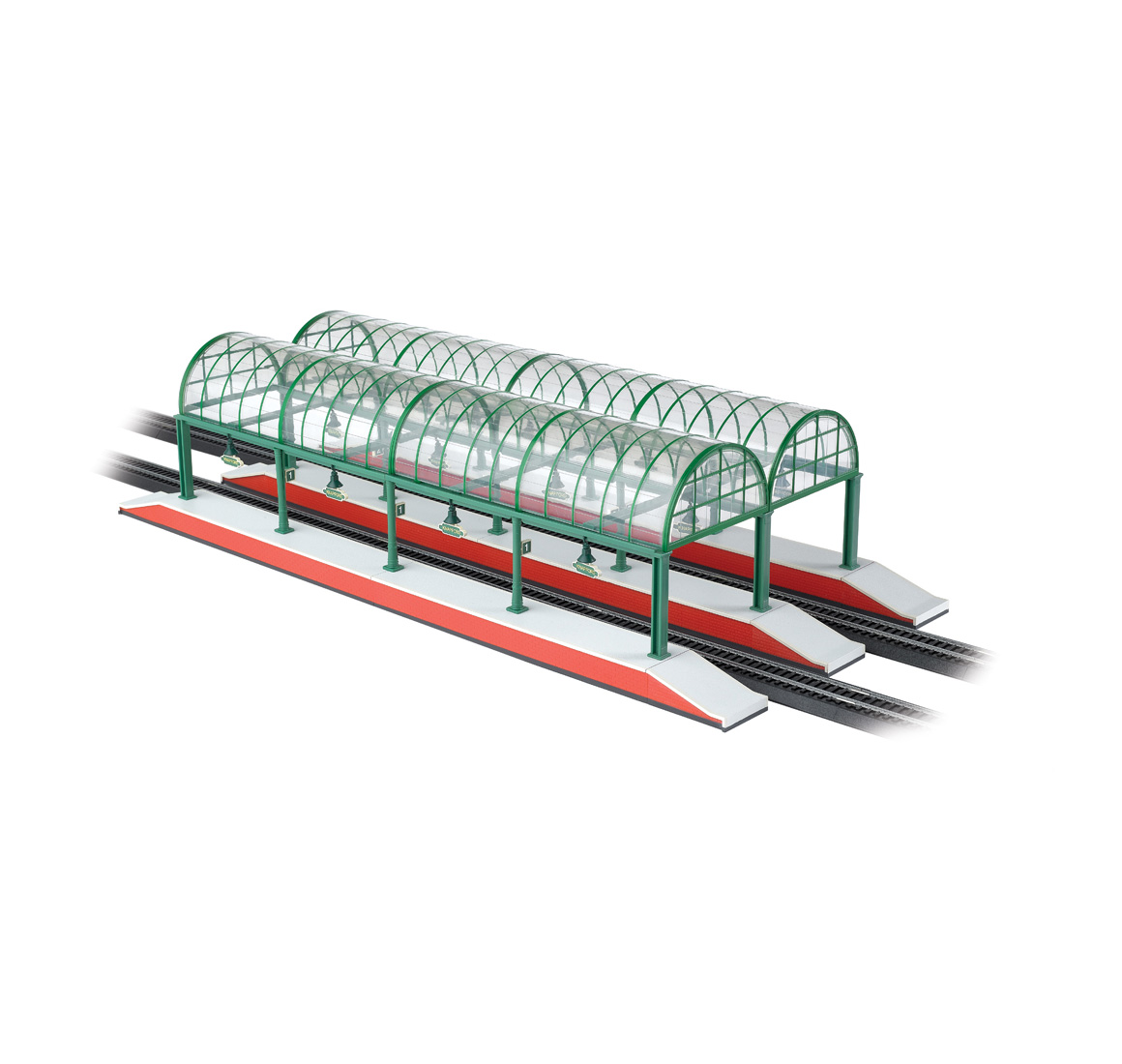 bachmann_thomas_friends_knapford_station_building_kit