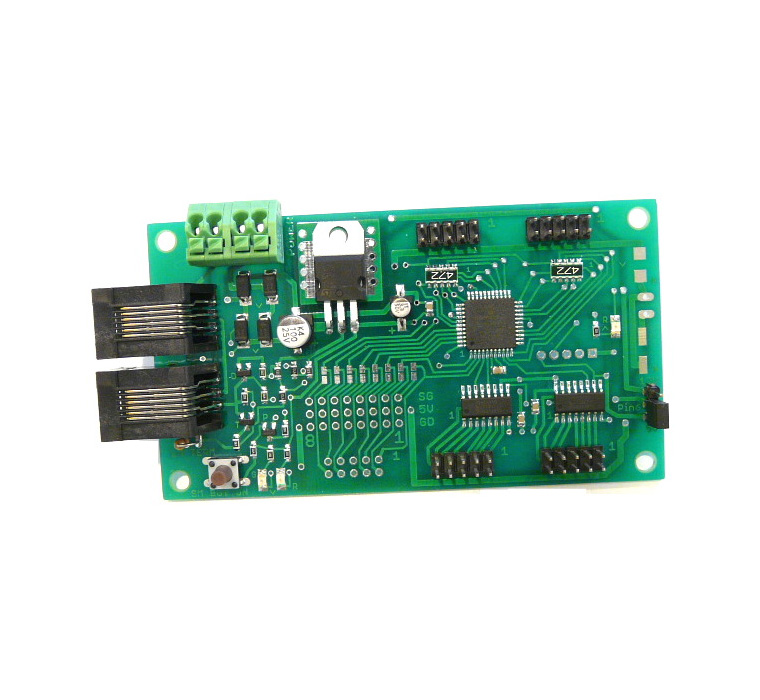 team_digital_src162e_switch_route_controller