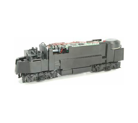 athearn_genesis_f-a_unit_powered_chassis_sp_gray