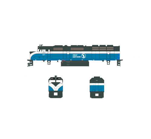 athearn_nscale_emd_f45_gn_431