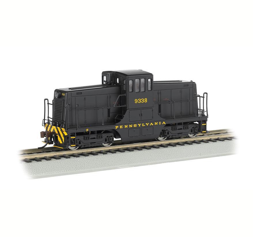 bachmann-62212-ge-44-ton-switcher-prr-9338