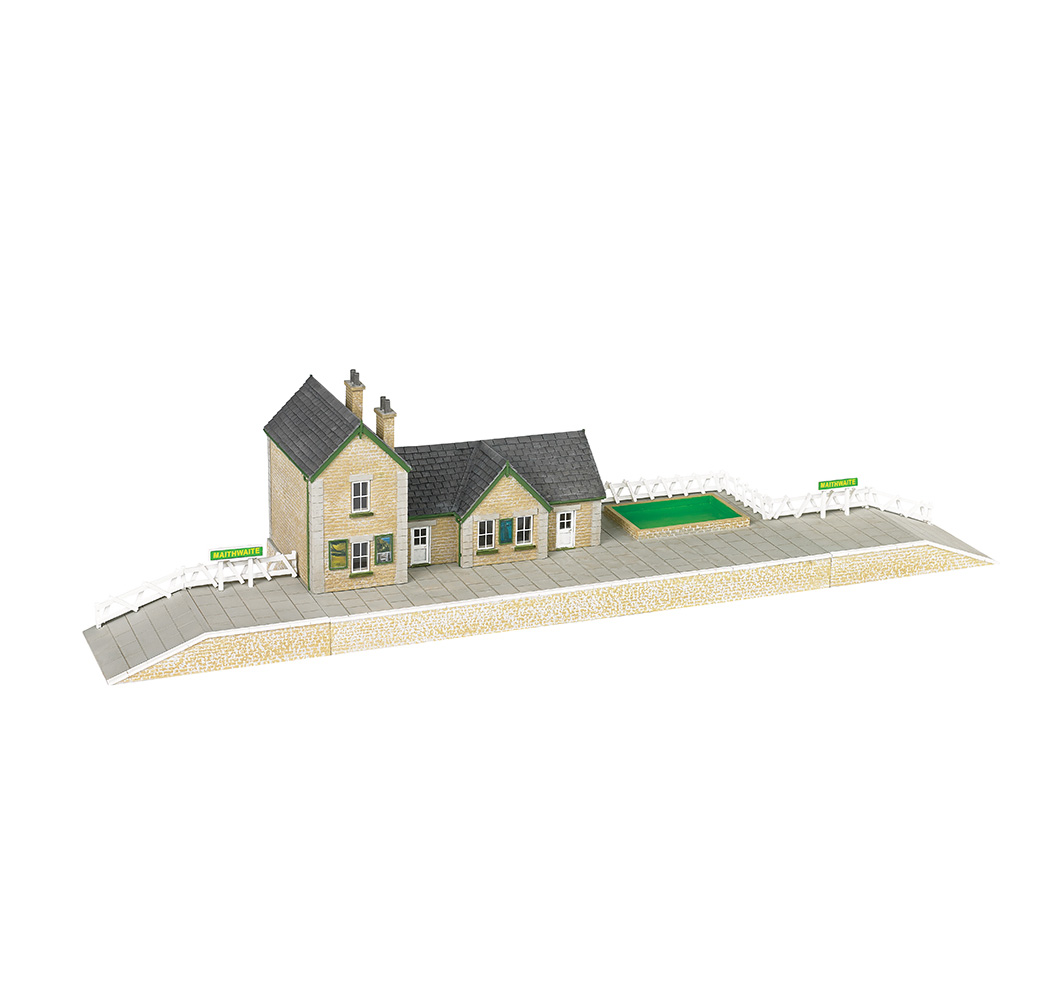 bachmann_thomasandfriends_resin_building_maithwaite_station