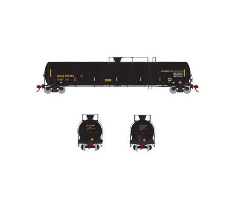athearn_genesis_lpg_tank_car_utlx_late_yellow_952389