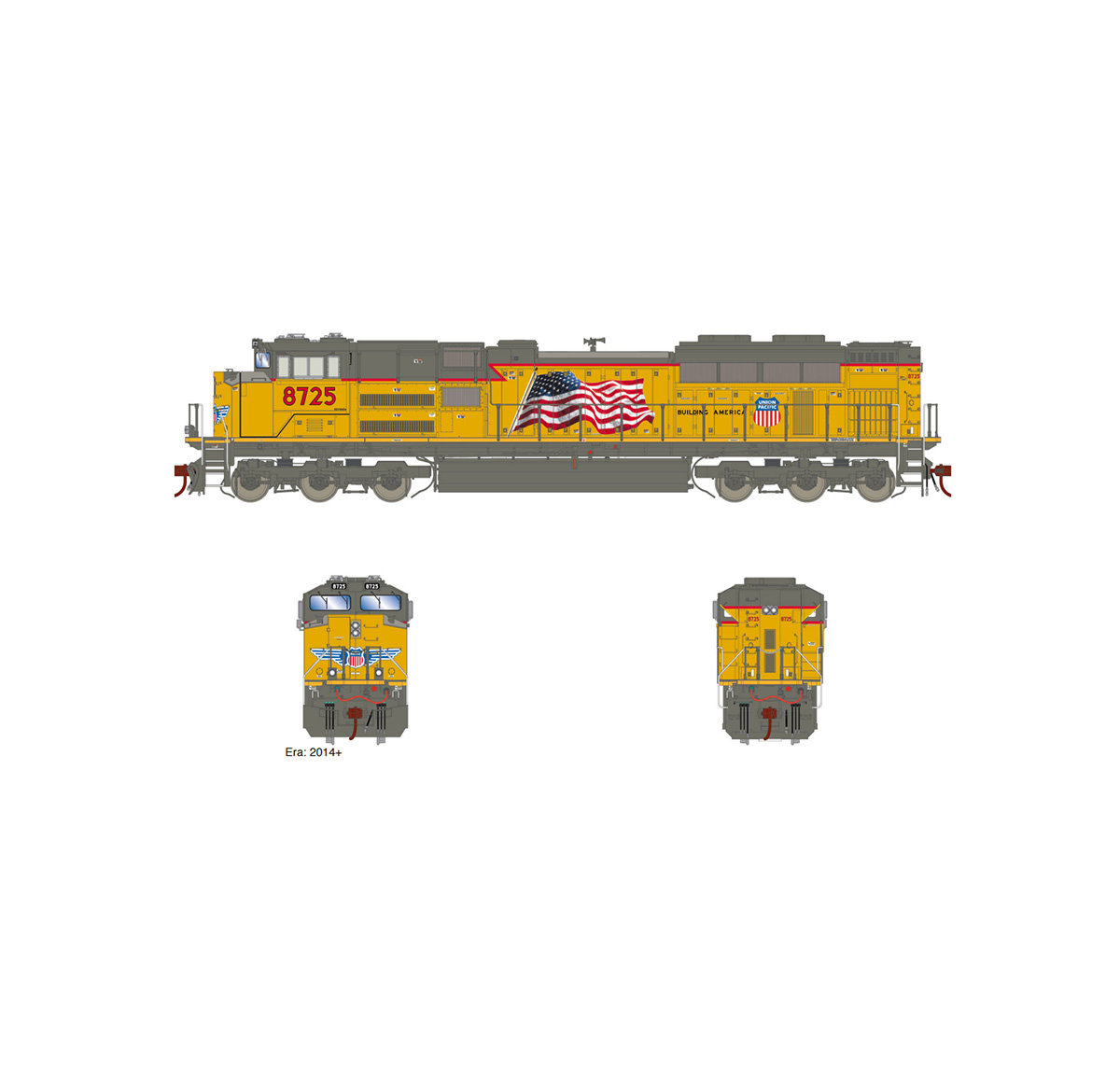 athearn_genesis_ho_emd_sd70ace_up_8725