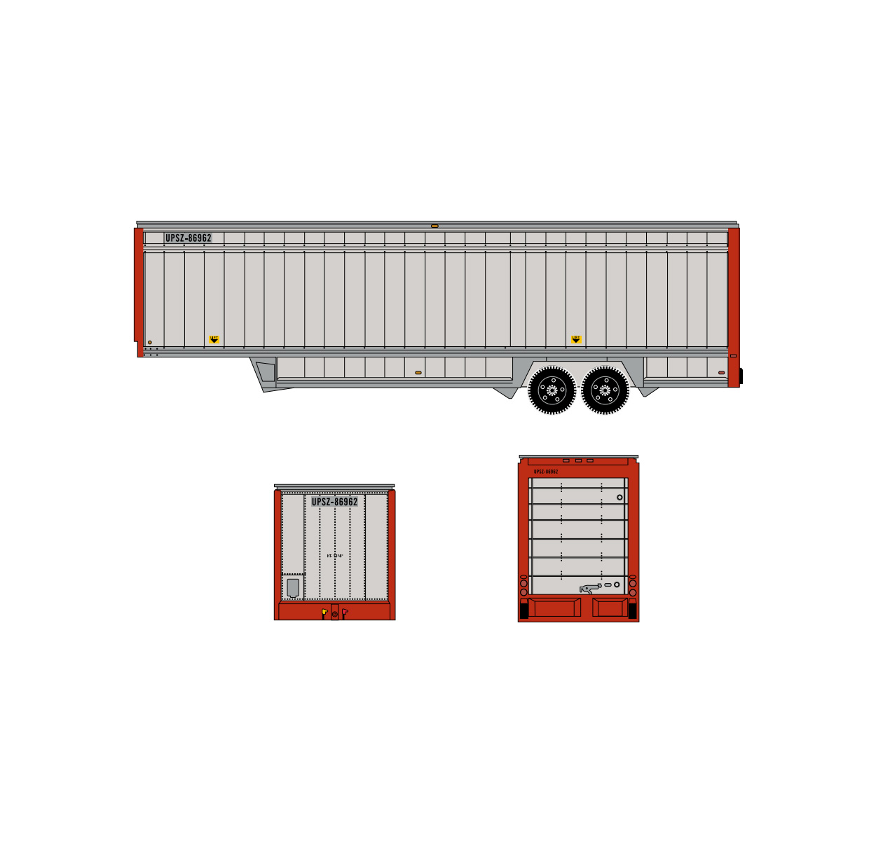athearn_n_40'_ups_trailer_red_ends