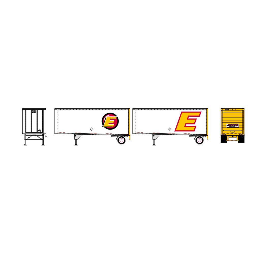 athearn_nscale_rtr_28'_trailer_w-dolly_2pk_estes