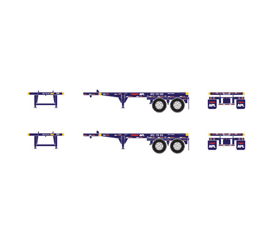 athearn_rtr_ho_20'_container_chassis_apl