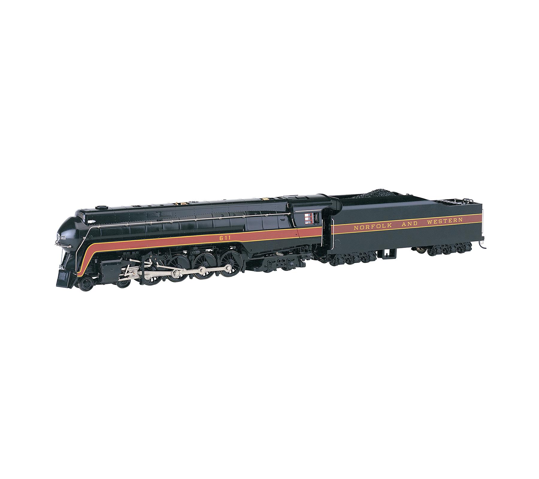 bachmann-ho-nw-class-j-611-53201