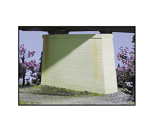 933-1041_walthers_cornerstone_dt_truss_brdg_pier