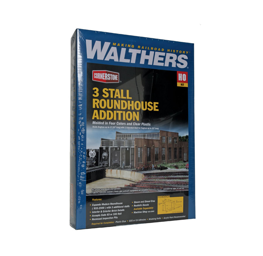 933-2901_walthers_cornerstone_3_stall_mdrn_rndhs_addtn