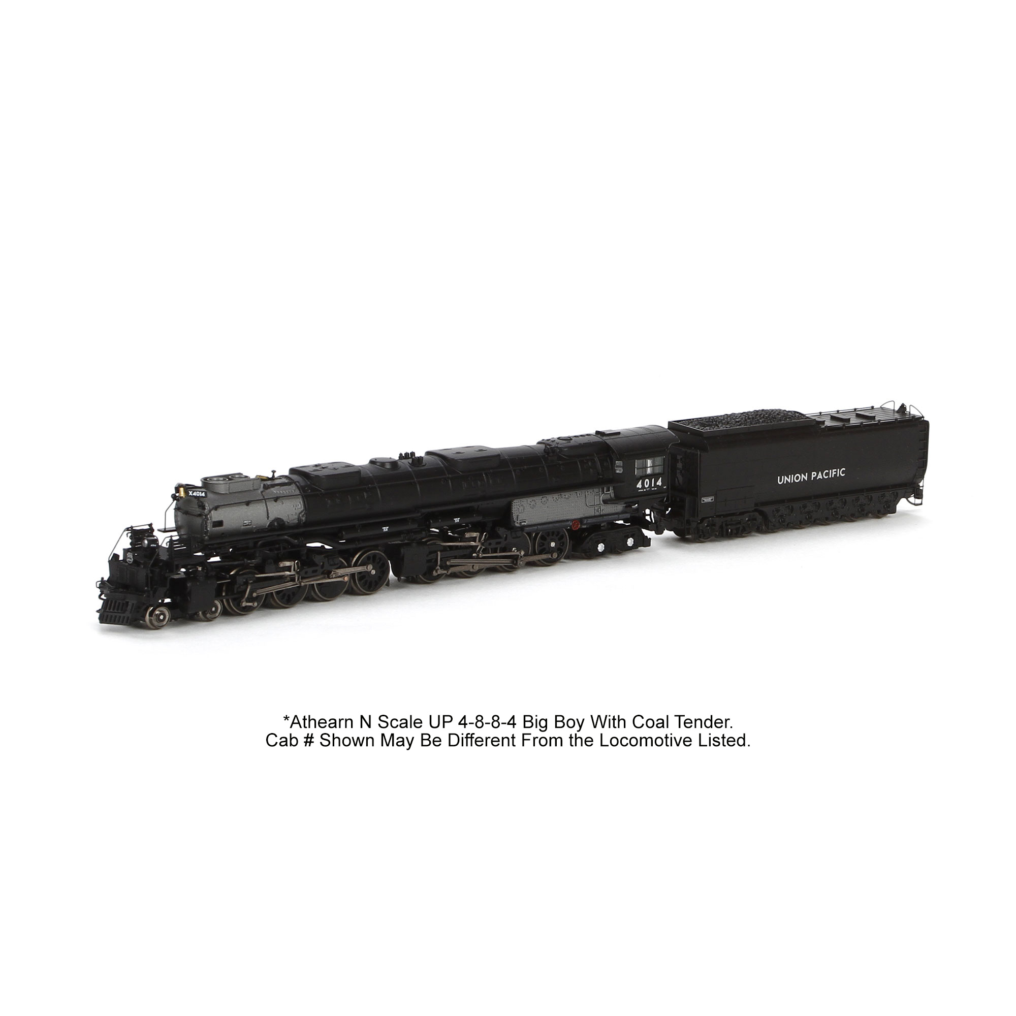athearn-n-big-boy-4014-coal-tender-ATH22902