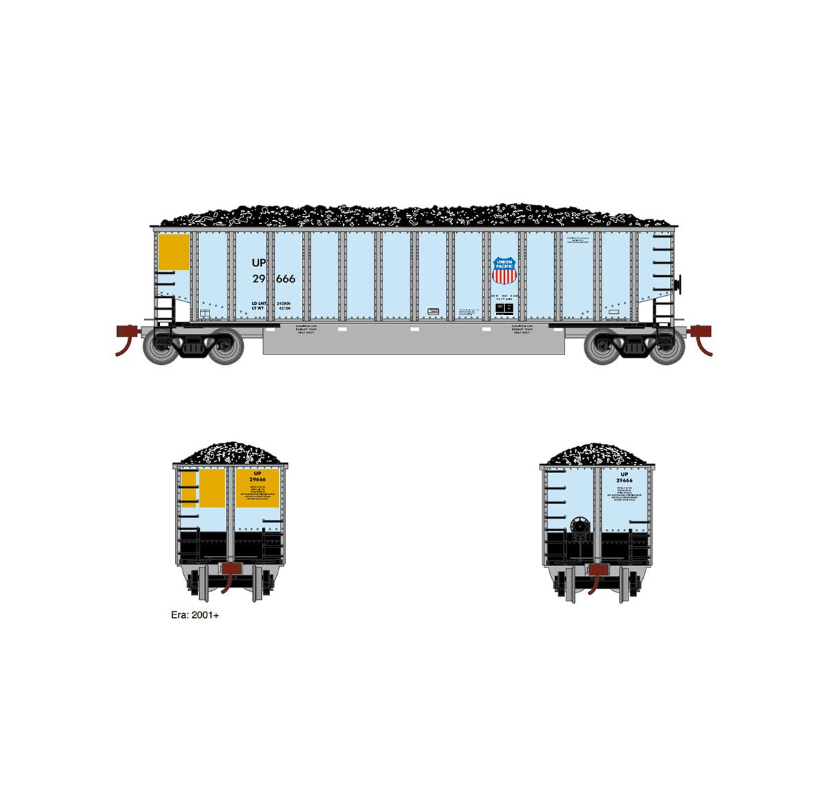 athearn_bethgon_coalporter_w-load_up_29666