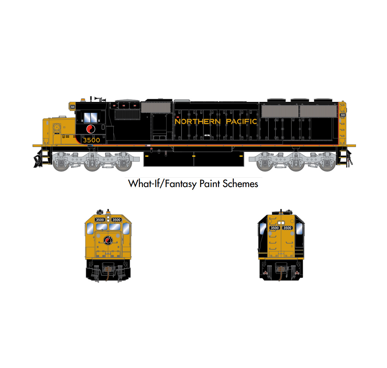 athearn_ready_to_roll_sd50_np_3500