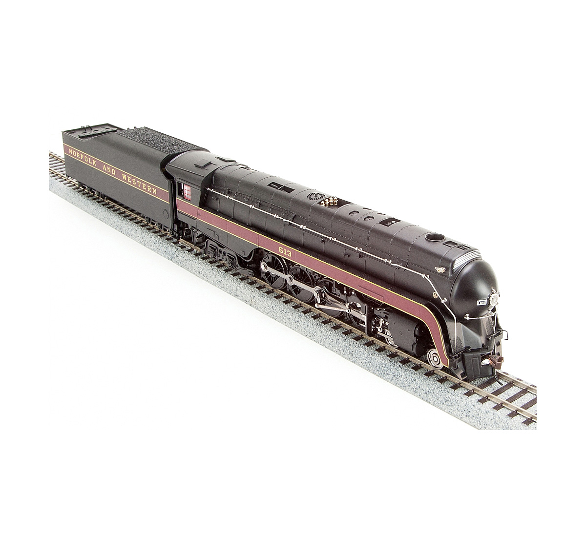 broadway-limited-nw-class-j-613