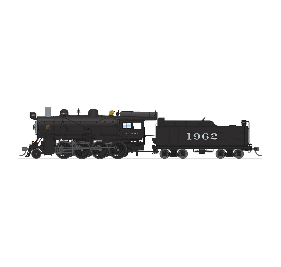 broadway_limited_2-8-0_consolidation_atsf_1962