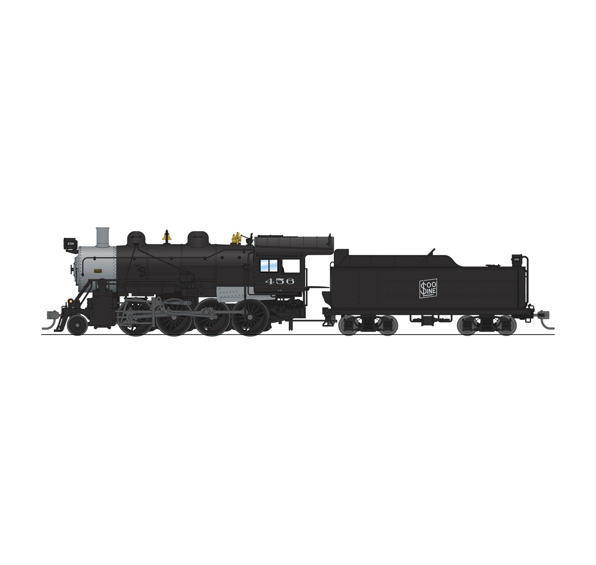 broadway_limited_2-8-0_consolidation_soo_456