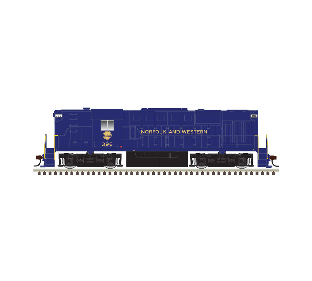 Model Trains Dcc Controllers Decoders For Sale Tonys Railroad Wiring How To Build A Train Layouts G Z S Rapido Announces New Locomotive Ho Scale Alco Rs 11