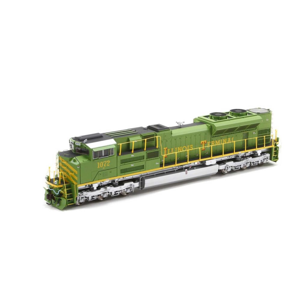 Model Trains Dcc Controllers Decoders For Sale Tonys Railroad Wiring How To Build A Train Layouts G Z S Athearn Genesis Ho Sd70 Series New Locos Are Now In Stock